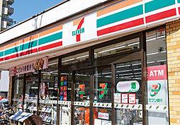 セブン-イレブン 名古屋菊井2丁目店 約120m(徒歩2分)
