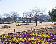 美園コミュニティーセンター 約510m(徒歩7分)