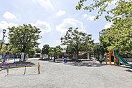 天王公園 約160m(徒歩2分)