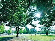 都立武蔵国分寺公園 約1,140m(徒歩15分)
