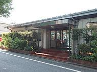 大森テニスクラブ 約340m(徒歩5分)