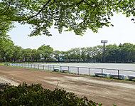 中央公園 約1,690m(徒歩22分)