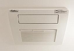 TES浴室暖房乾燥機