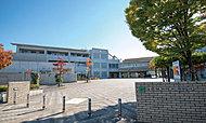 富山市立光陽小学校 約1,400m(徒歩18分)