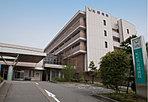KKR北陸病院 約140m(徒歩2分)