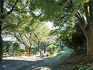たぬき山公園 約190m(徒歩3分)