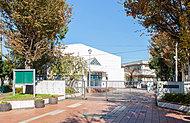 寺尾中学校 約1,850m(徒歩24分)