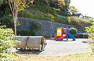 駒岡堂ノ前公園 約600m(徒歩8分)