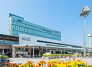 吉祥寺駅 約2,680m(自転車11分)