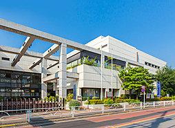 連雀コミュニティ・センター 約210m(徒歩3分)