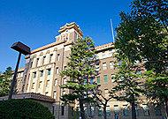 名古屋市役所 約1,490m(徒歩19分)