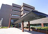 愛知県図書館 約370m(徒歩5分)