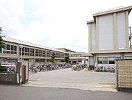 陽北中学校 約380m(徒歩5分)