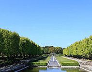 国営昭和記念公園 約1,870m(自転車8分)
