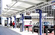 太田駅バスターミナル 約80m(徒歩1分)