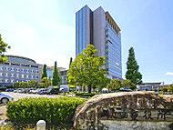 太田市役所 約380m(徒歩5分)