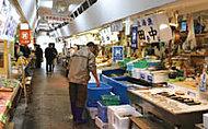 魚菜センター 約40m(徒歩1分)