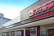 デイリーカナートイズミヤ深江橋店 約140m(徒歩2分)