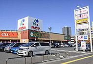 フレスタ宇品店 約490m(徒歩7分)