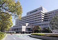 県立広島病院 約1,820m(徒歩23分)