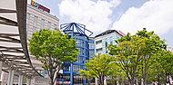 センター南駅前(港北TOKYU-S.C.) 約2,800m(自転車12分)