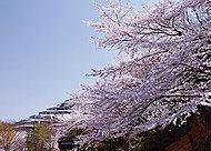 山田富士公園 約690m(徒歩9分)