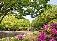 大塚・歳勝土遺跡公園 約1,570m(徒歩20分)
