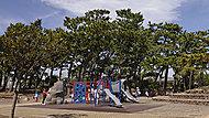 茅ケ崎公園 約840m(徒歩11分)
