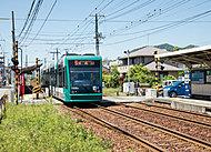 広電宮島線「東高須」駅 約150m(徒歩2分)