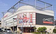 朝日スポーツクラブ  BIG-S東川口 約220m(徒歩3分)
