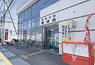 鴻巣本町郵便局 約90m(徒歩2分)