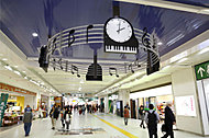 JR高崎駅 約930m(徒歩12分)