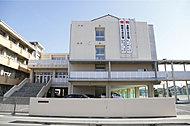 市立佐野中学校 約570m(徒歩8分)