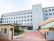 福岡雙葉学園小学校・中学校 約1,800m(徒歩23分)