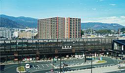 MJRザ・ガーデン上熊本駅前の外観
