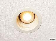 照明は省エネのLEDタイプを採用。寿命は蛍光灯の約4倍といわれ、環境にやさしい仕様です。