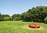 天然塚公園 約280m(徒歩4分)