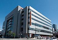 札幌中央郵便局 約410m(徒歩6分)