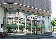 北海道銀行 札幌駅北口支店 約910m(徒歩12分)