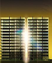 桑園エリア20棟目の証。この場所を知りつくした新たなるレジデンス。フィネス桑園ミッドステージ誕生。多くの住まいをつくり続けた桑園でのクリーンリバーマンションシリーズの歴史。