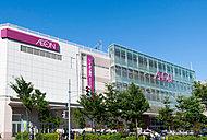 イオン札幌桑園ショッピングセンター 約160m(徒歩2分)