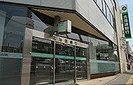 北海道銀行流通センター前支店 約100m(徒歩2分)