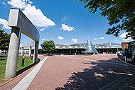 北海道立総合体育センター(北海きたえーる) 約820m(徒歩11分)