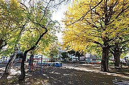菊水公園 約150m(徒歩2分)