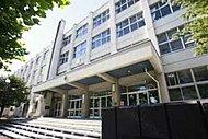 札幌市立八条中学校 約770m(徒歩10分)