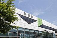 JR函館本線「琴似」駅 約720m(徒歩9分)