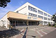 札幌市立二十四軒小学校 約530m(徒歩7分)