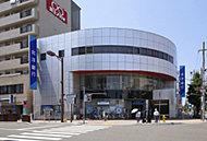 北洋銀行琴似中央支店 約680m(徒歩9分)