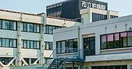 市立柏病院 約1,580m(徒歩20分)