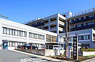 南町田病院 約1,690m(徒歩22分)